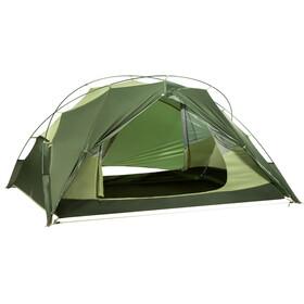 CAMPZ Lorèze Ultralight Tent 2P, olive/sage